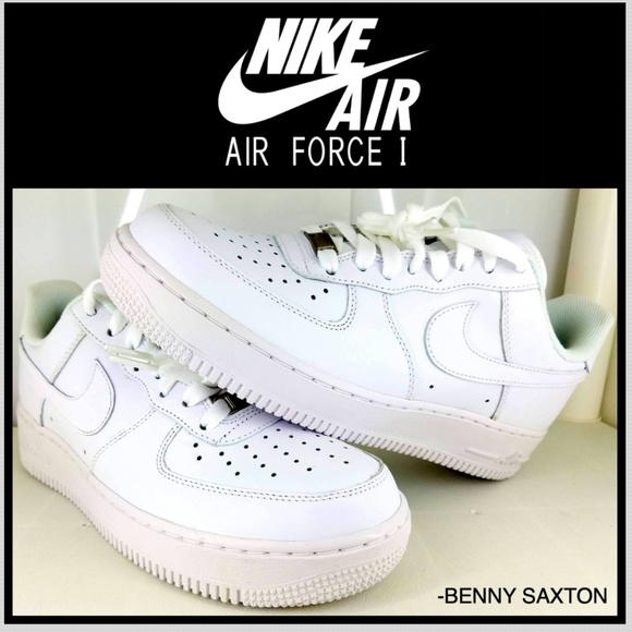 Nike Shoes | Nike Air Force One Low